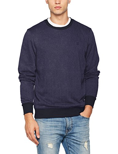 G-STAR RAW Herren Sweatshirt Core R Sw L/S
