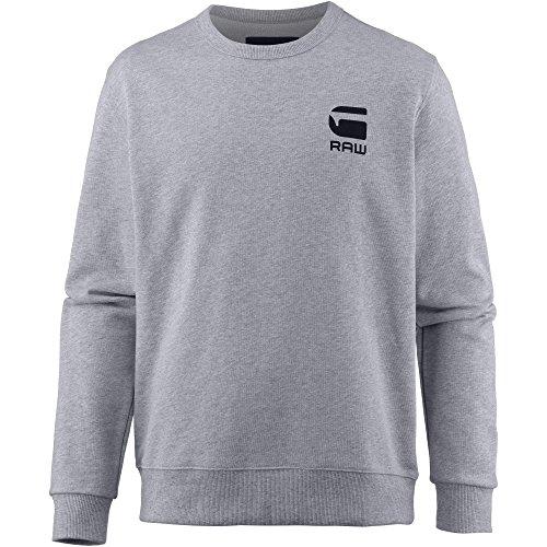 G-STAR RAW Herren Sweatshirt Doax R Sw L/S