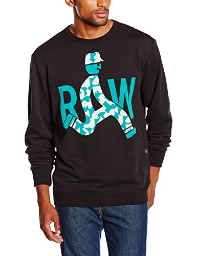 G-Star Herren, Sweatshirt, Marsh