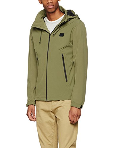 JACK & JONES Herren Jacke Jcopelle Jacket Camp