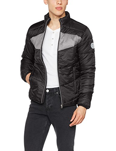 JACK & JONES Herren Jacke Jorzoom Light Puffer Jacket