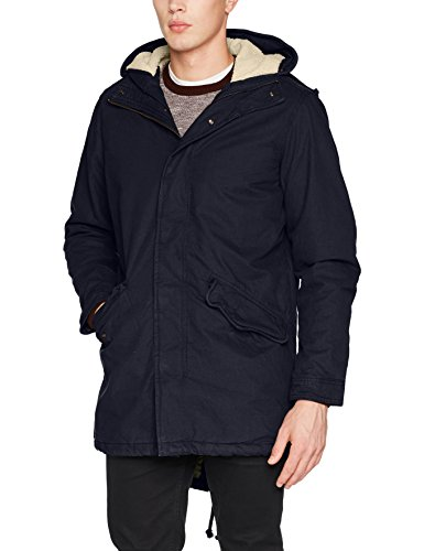 JACK & JONES Herren Jorbento Parka Jacket