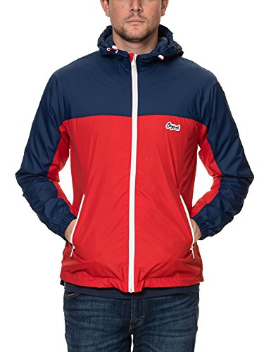 Jack & Jones Herren Jacken / Übergangsjacke jorSelf Light