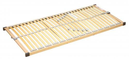 Lattenrost Comfort starr 80x200