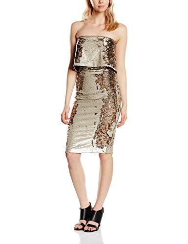 Lavish Alice Damen Kleid La-034