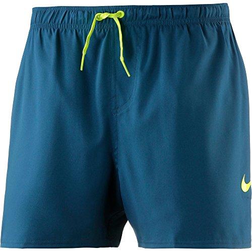 Nike Swim Herren Badeshorts blau M