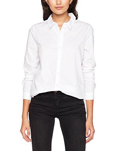 ONLY Damen Bluse Studaza LS Shirt NOOS