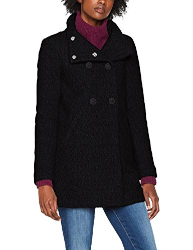ONLY Damen Mantel Onlally Sophia Wool Coat Cc Otw