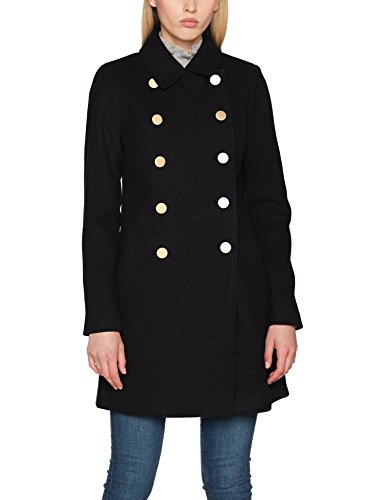 ONLY Damen Mantel Onldarice Wool Coat Otw