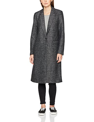 ONLY Damen Mantel Onlhella Long Wool Coat Otw