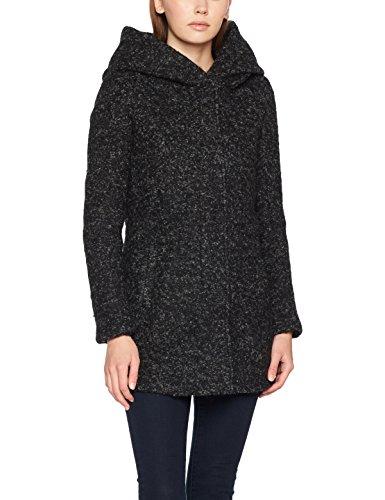ONLY Damen Mantel Onlindie Noma Wool Coat Cc Otw