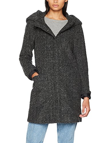 ONLY Damen Mantel Onlnew Grace Wool Coat Otw