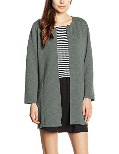 ONLY Damen  Onlleco 7/8 Long Cardigan Jrs Noos