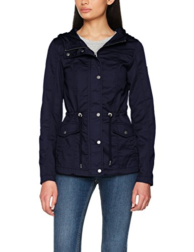 ONLY Damen Onlnew Kate Spring Parka Jacket Otw Noos