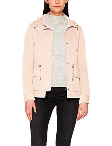 ONLY Damen Onlstarlight Spring Parka Jacket Cc Otw