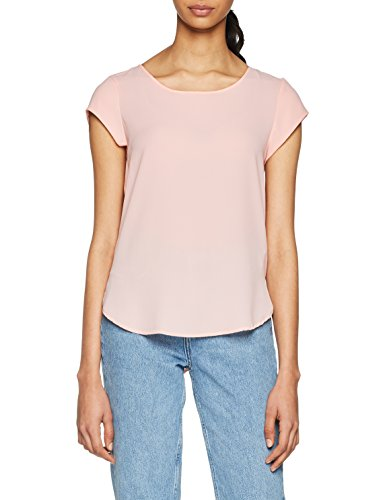 ONLY NOS Damen Onlvic S/S Solid Top NOOS Wvn