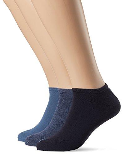 Puma Herren Unisex Socken Plain, 3er Pack