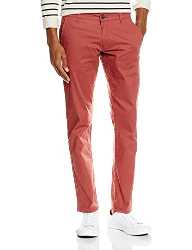 SELECTED HOMME Herren Hose Shhthreeparis Apple Butter St Pants Noos