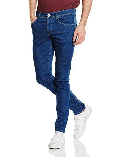 SELECTED HOMME Herren Jeanshose Shnonefabios 4185 St Jeans