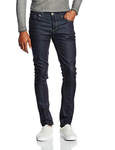 SELECTED HOMME Herren Jeanshose Shuone Fabios Unwash St Jeans