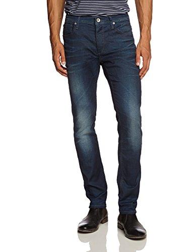 SELECTED HOMME Herren Skinny Jeanshose One 4171 Jeans Noos I