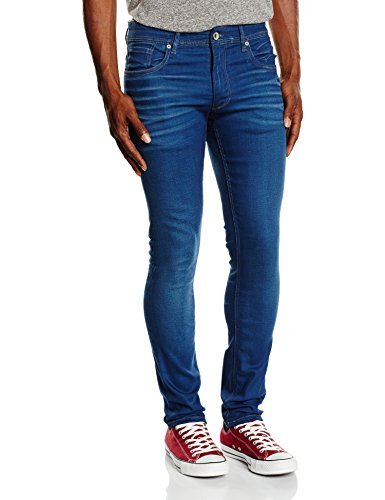 SELECTED HOMME Herren Straight Leg Jeans Two 4174 NOOS I