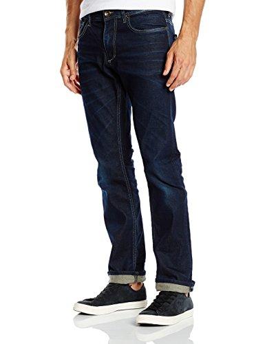 SELECTED HOMME Herren Straight Leg Jeanshose Three Dean 4183 Noos I