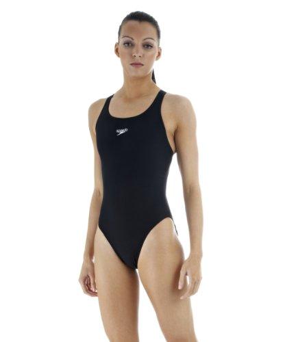 SPEEDO Schwimmanzug Powerback