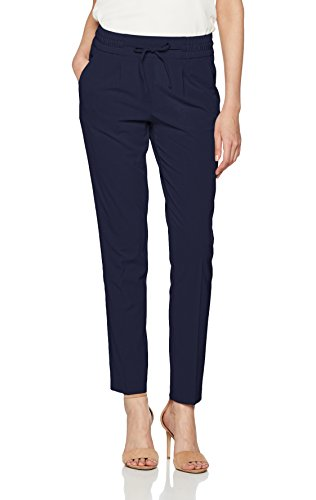 TOM TAILOR Damen Hose Feminine Loose Fit Pants