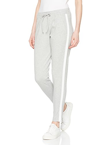TOM TAILOR Damen Hose Gallonstripe Loose Fit Pants