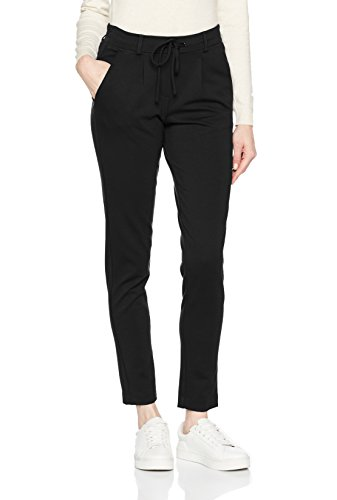 TOM TAILOR Damen Hose Soft Jersey Loose Fit Pants