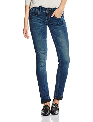 TOM TAILOR Damen Jeanshose Carrie