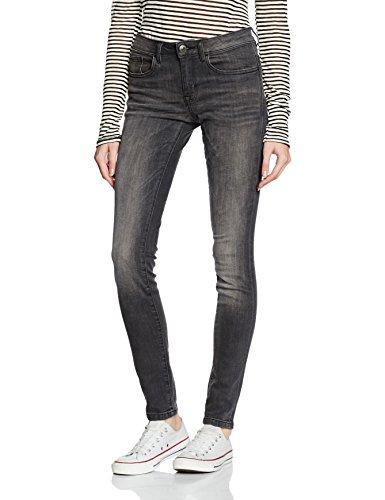 TOM TAILOR Damen Jeanshose Skinny Alexa