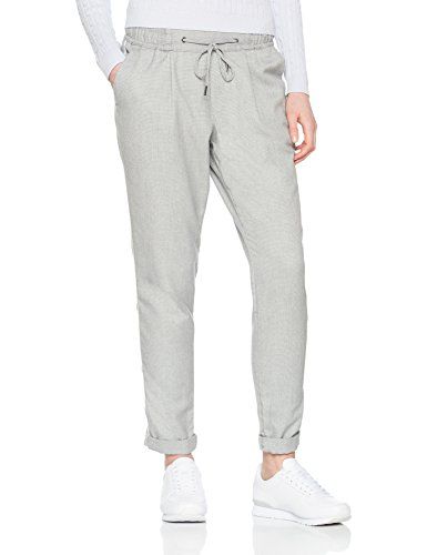 TOM TAILOR Denim Damen Hose Structured Woven Pants