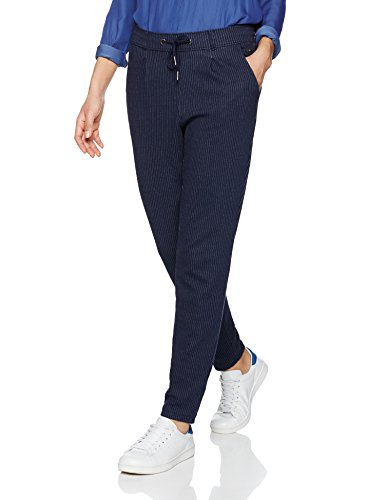 TOM TAILOR Denim Damen Sporthose Tailored Joggingpants