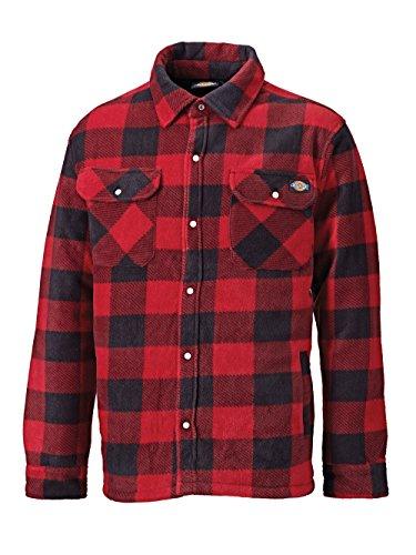 Thermohemd Portland Dickies Holzfällerhemd