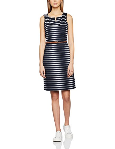 VERO MODA Damen Kleid Vmpekaya S/L Short Dress Noos