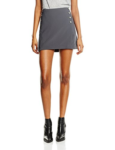 VERO MODA Damen Rock Vmagnes Lw Short Skirt V Wp15