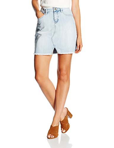 VERO MODA Damen Rock Vmcallie Nw Short Skirt