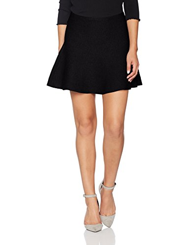 VERO MODA Damen Rock Vmfresno Short Knit Skirt Noos