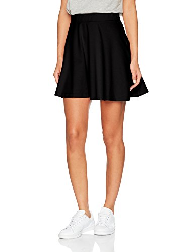 VERO MODA Damen Rock Vmkally Hw Short Skater Skirt Jrs Lcs