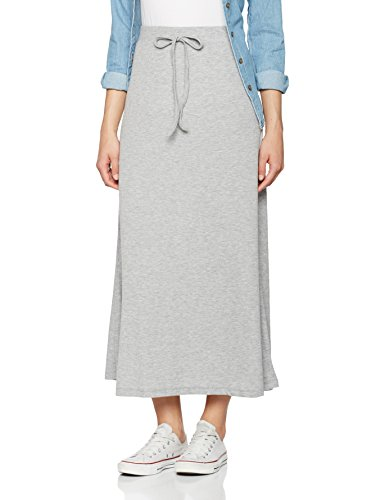 VERO MODA Damen Rock Vmlony Nw Ankle Skirt Noos
