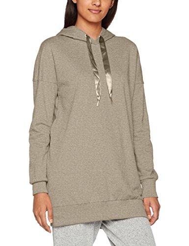 VERO MODA Damen Sweatshirt Vmserena L/S Hood Long Top Swt A