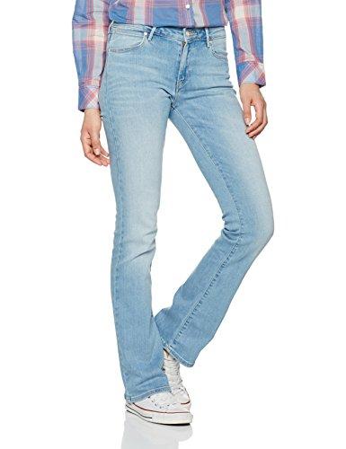 Wrangler Damen Bootcut Summer Feeling Jeans