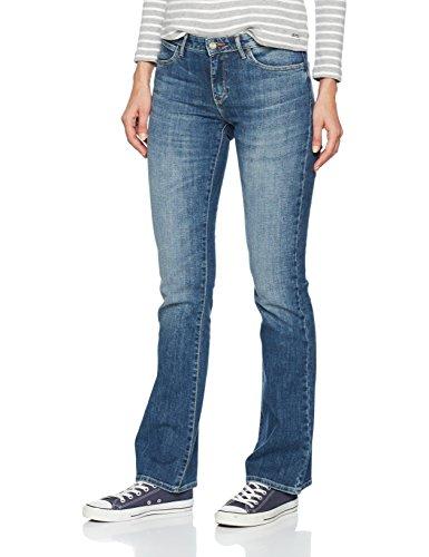 Wrangler Damen Jeans Bootcut