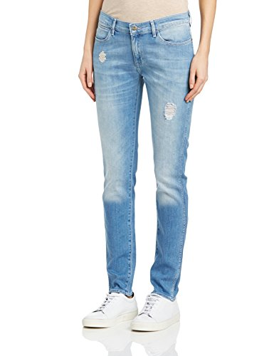 Wrangler Damen Jeans Corynn