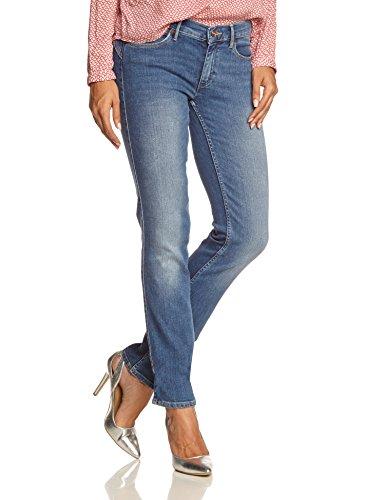Wrangler Damen Jeans Drew Salt Stone