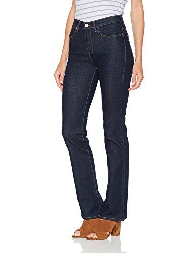 Wrangler Damen Jeans High Bootcut