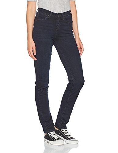 Wrangler Damen Jeans High Slim