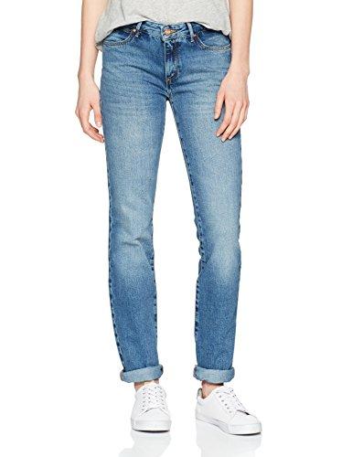 Wrangler Damen Jeans Straight